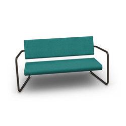 Steeler sofa | Sofas | Lonc