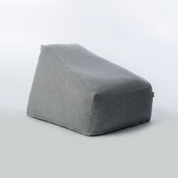 Accessories | Site Soft Moss single seat | Poufs géants | Warli