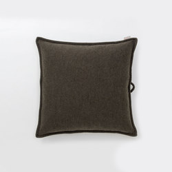 Accessories | Site Soft Moss Outdoor cushion | Cojines | Warli