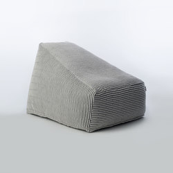 Accessories | Site Soft Sticks single seat | Poufs géants | Warli