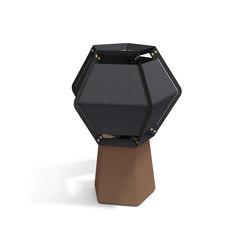 Quintus floor medium, lamp | Luminaires de table | Lonc