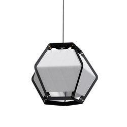 Quintus pendant, lamp | Suspensions | Lonc