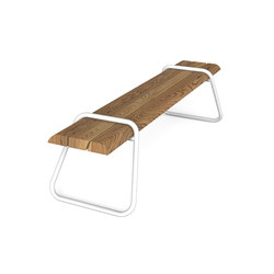 Clip-board 220, bench | Benches | Lonc