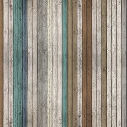 Vertical wood | Wandbeläge / Tapeten | WallPepper
