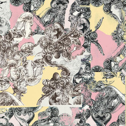 Via col vento | Wall coverings / wallpapers | WallPepper