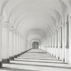 White arches | Wandbeläge / Tapeten | WallPepper