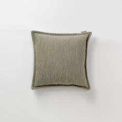 Accessories | Site Soft Stripes Outdoor cushion | Coussins | Warli
