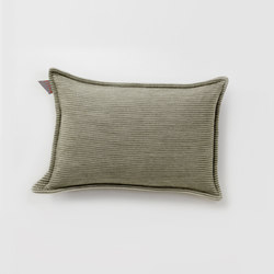 Accessories | Site Soft Stripes Outdoor cushion | Kissen | Warli