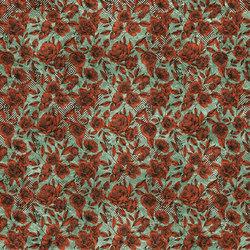 Redrose | Wandbeläge / Tapeten | Inkiostro Bianco