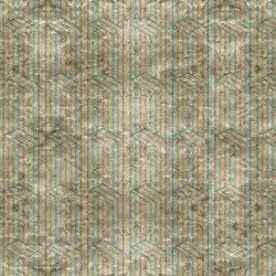 Goldfinger | Wall coverings / wallpapers | Inkiostro Bianco