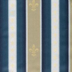 Aleksandria | Colour Blue | Drapery fabrics | DEKOMA