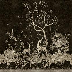 Lorien | Revestimientos de paredes / papeles pintados | Inkiostro Bianco