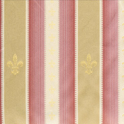 Aleksandria | Colour Pink | Drapery fabrics | DEKOMA