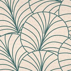 Ventaglio | Pannelli per pareti | Inkiostro Bianco