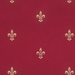Aleksandria C | Colour Red | Drapery fabrics | DEKOMA