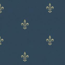 Aleksandria C | Colour Blue | Drapery fabrics | DEKOMA