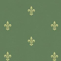 Aleksandria C | Colour Green | Drapery fabrics | DEKOMA