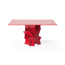 Diamante | Dining tables | YDF