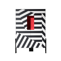 Ziqqurat | Cabinets | Driade