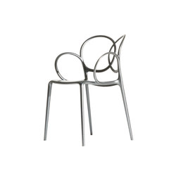 Sissi | Chairs | Driade