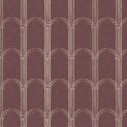 Portici | Tessuti decorative | Inkiostro Bianco