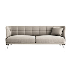 Leeon Soft | Sofas | Driade