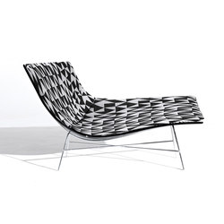Full Moon | Chaise longues | Driade