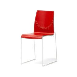 Camilla Club | Chairs | YDF