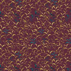 Follie | Tessuti decorative | Inkiostro Bianco