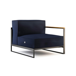 Garden Moore | Module system | Armchairs | Röshults