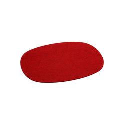 Tischset oval | Untersetzer | HEY-SIGN