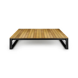 Garden Furniture | Section Table | Tables basses | Röshults