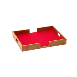 Tray rectangular | Trays | HEY-SIGN