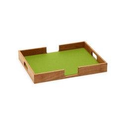 Tray rectangular | Trays | HEY-SIGN
