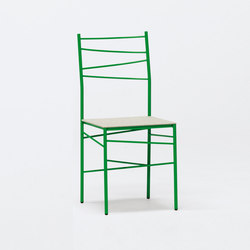 Ginger & Fred | Chairs | YDF