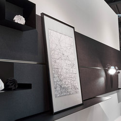 COMPLEMENTS | Picture hanging systems | acousticpearls