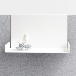 COMPLEMENTS | Table dividers | acousticpearls