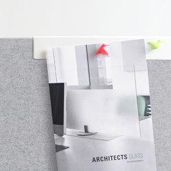 COMPLEMENTS | Separadores de mesa | acousticpearls