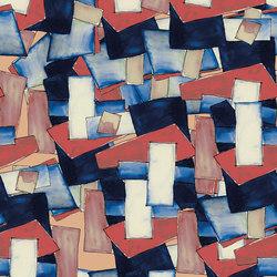 Corallo | Tejidos decorativos | Inkiostro Bianco