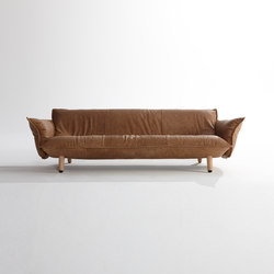 Swoon | Sofas | Label van den Berg