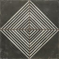FS DAMERO | FS ROMBOS-N | Ceramic tiles | Peronda