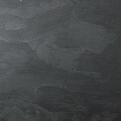 Steel Black | Wall veneers | Skinrock