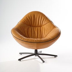 Hidde Soft | Sillones | Label van den Berg