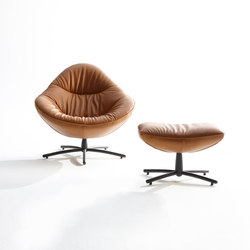 Hidde Soft | Armchairs | Label van den Berg