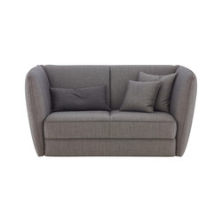 Softly | Medium Settee Complete Item | Sofas | Ligne Roset