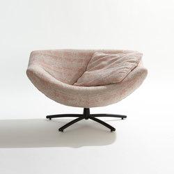 Gigi | Armchairs | Label van den Berg