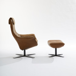 Seat24 | Sessel | Label van den Berg