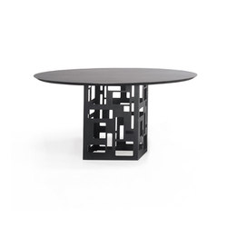 Velasca Natural | Tables de repas | YDF