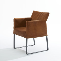 Coppola | Armchairs | Label van den Berg