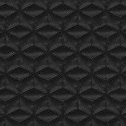 Cube | Colour Black 17 | Drapery fabrics | DEKOMA